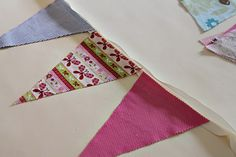 no sew banner