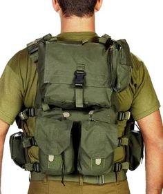 military combat vest - Google Search