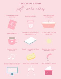 health and wellness activities health and wellness Motivacional Quotes, Care Quotes, What Is Happiness, Self Care Bullet Journal, Vie Motivation, Self Care Activities, Wellness Activities, Live Happy, Self Improvement Tips