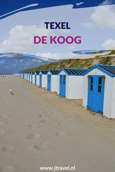 Tijdens mijn verblijf op Texel verbleef ik in de badplaats De Koog. In en rond De Koog is genoeg te beleven. Leuke uitjes (ook voor kinderen) zijn zeehondenopvang Ecomare en Schipbreuk- en Juttersmuseum Flora of een bezoekje aan het strand van De Koog. In de directe omgeving zijn mooie wandelingen te maken. Meer lezen over De Koog doe je hier. Lees je mee? #dekoog #texel #nederland #waddeneiland #jtravel #jtravelblog