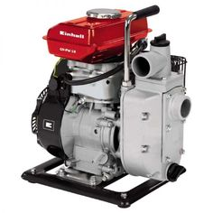 Einhell Petrol-powered Water Pump GH-PW The pressure connection and the intake connection each have a male thread. The GH-PW 18 stands securely on robust, vibration-absorbing feet. Pumps, Outdoor Gardens, Engineering, Ebay, Products, Tan Solo, Continue Reading, Home, Drinking Water