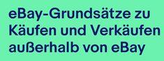 eBay blendet Kontaktinformationen und Links in den Artikelbeschreibungen ab sofort aus - http://aaja.de/2DCFhLv