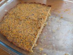 Makovo-mrkvový koláč si môžete dopriať aj bez ohľadu na diéty Healthy Cheesecake, Banana Bread, Ale, Desserts, Food, Basket, Per Diem, Tailgate Desserts, Meal