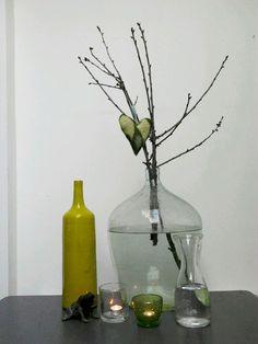 dekoideen mit weinballons entrance pinterest weinkeller inspirierend und wandfarbe. Black Bedroom Furniture Sets. Home Design Ideas