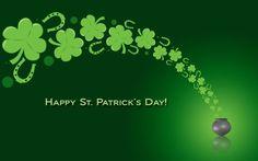 Happy St Patricks Day Free Hi Res Wallpaper