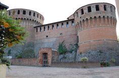 Dozza ... la città dei Murales #Bologna Emilia-Romagna