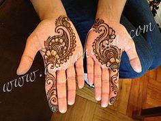 dragon henna design - Google Search