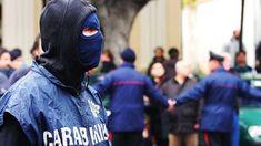 Offerte di lavoro Palermo  E' Sergio Macaluso ex capo del mandamento di Resuttana. Ha confessato omicidi ed estorsioni  #annuncio #pagato #jobs #Italia #Sicilia Mafia parla un nuovo pentito. Arrestato il figlio dell'autista di Riina