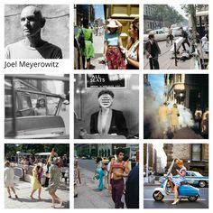 Joel Meyerowitz Langford Basic Photography