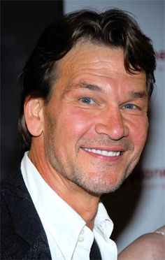 RIP Patrick Swayze  Dirty Dancing was one of the BEST movies EVER!