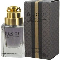 GUCCI Made to Measure Eau de Toilette Spray for Men, 1.6 Fluid Ounce * Check out this great product. (This is an affiliate link) #Fragrance