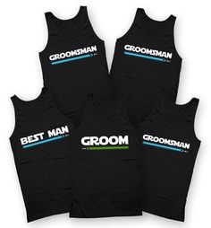 Bachelor Party Gifts For Groom And Groomsmen Best Man Tank Top | Etsy