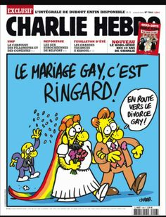 Blague humoristique sur le marriage homosexual marriage