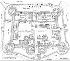 2ae301a76bfe245036d442ef610f4677 welsh castles dungeon maps?b=t 22 best castle layout images castle layout, maps, blue prints