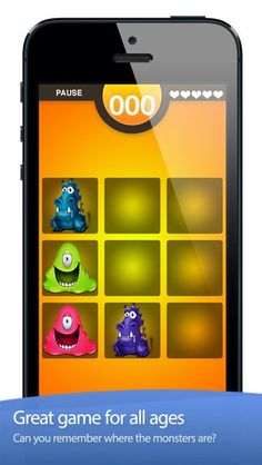 Monster Hunt is a colourful app which can help children to develop their memory skills in an exciting and engaging way. It's also very easy to use so the children can work independently. What…