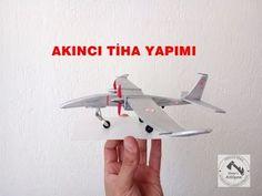 AKINCI TİHA YAPIMI / Turkey Military Drones (UCAV) #akıncıtiha #akıncı #drone Military, Military Man, Army