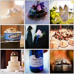 Casa Larga Wedding | Emily and Ian | Photokisses | Such a fun wedding | www.casalarga.com/weddings