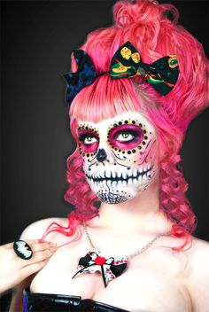 Day Of The Dead ~