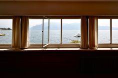 A&EB 05. Le Corbusier > Villa le lac, Corseaux | HIC Arquitectura #zichten