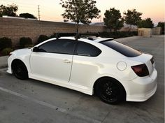 A 2006 Scion TC On MobileAutoScene.com #scion #tc #sciontc