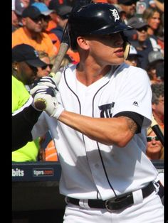 Michigan Wolverines, Detroit Tigers, Baseball Players, Sporty