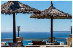 Mallorca Ausflug Tipp - Der Hafen von Cala Figuera und das Restaurant Pura Vida
