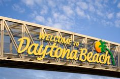 If you have never been to Daytona Beach then we highly recommend you start planning your trip now! If you have already been to Daytona Beach then we suggest you start planning a trip there again… D… Vacation Places, Vacation Destinations, Vacation Spots, Places To Travel, Vacation Ideas, Holiday Destinations, Oh The Places You'll Go, Places Ive Been, Port Orange Fl