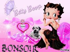 Betty Boop Cover Photo: This Photo was uploaded by kpilkerton. Find other Betty Boop Cover pictures and photos or upload your own with Photobucket free . Morning Pictures, Good Morning Images, Animated Cartoon Characters, Disney Characters, Imagenes Betty Boop, Betty Boop Cartoon, Photos For Facebook, Betty Boop Pictures, Widescreen Wallpaper