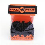 Martha Stewart Crafts™ | Halloween Punch Treat Bag