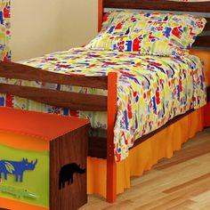 Zoo 4 U bedding