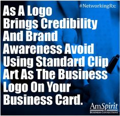 #NetworkingRx: Where did your logo come from?
