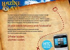 Turkcell Hazine Avı