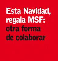 Tienda MSF