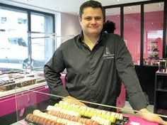 Vincent Guerlais Pastry Chef, Chefs, Pastries