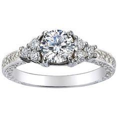 uhm, I found my ring.