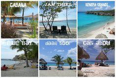 Beach of curaçao..............