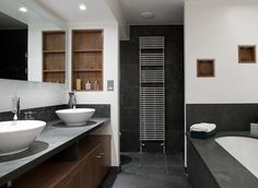 Badkamers » Klusbedrijf Dekkers