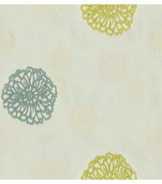 Upholstery Fabric-Better Homes  JoAnn's Better Homes and Garden Kutter Fresh