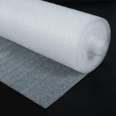 ROLLO FOAM CELL AIRE Cell-Aire es una espuma de polietileno limpia y ligera diseñada para proteger cualquier superficie. Rollos de 1,20 cm de ancho por 10 metros de largo. #MWMaterialsWorld #CellAire #embalaje Running Everyday, Expansion Joint, Foam Rolling, Material World, Foam Sheets, Toilet Paper, Diy Home Decor, Home Improvement, Towel