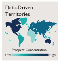 Taking a Data-Driven Approach to Territory Alignment Read More, Channel, Take That, Management, Articles, Trends, Beauty Trends