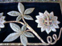 Exhibition All Saints' Church Leek All Saints, Embroidery, Needlework, Drawn Thread, Stitch, Stitches