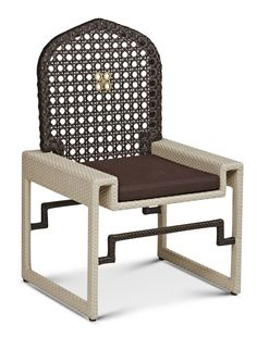 The Ablaq Dining Side Chair