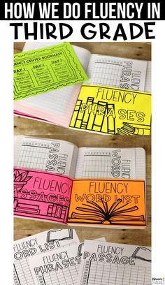 Fluency is so important, even in third grade! Read about how a quick and easy da… Fluency is so important, even in third grade! Read about how a quick and easy daily routine took even my lowest readers to fluency… Continue Reading → Reading Lessons, Teaching Reading, Guided Reading, Reading Intervention Classroom, Teaching Ideas, Reading Tutoring, Reading Groups, Reading Skills, Reading School