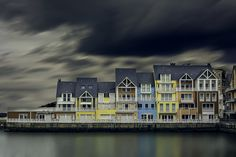 Deauville by MFAUVERGUE