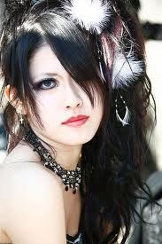 harajuku girls gothic - Google Search