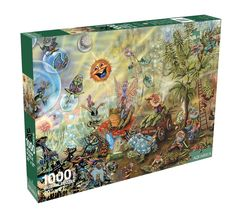 Puzzle Felt Sorting Trays Jigsaw Puzzle 1000 Pieces for Adults 26.75 L X 19.75 W Wanderer Above The sea of Fog Puzzle,2 in 1 Jigsaw Puzzle and Felt Sorting Trays,Multicolor