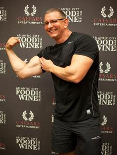 Robert Irvine shares his Top 5 Most-Memorable Restaurant Impossible Episodes! Don't miss the 50th Episode of Restaurant Impossible tonight at an all-new time, 9p | 8c!