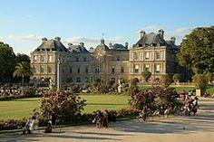 Photo de Palais du Luxembourg, Paris 06, PA00088653