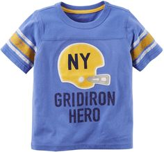 CARTERS Carter's Graphic T-Shirt-Preschool Boys