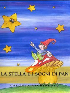 La stella e i sogni di Pan, Antonio Aschiarolo